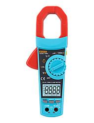 billige -vc903 ekte rms mikro digital klemmemåler AC / DC strømspenning automatisk rekkevidde kapasitansmotstand høy presisjon multimeter