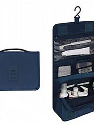 billige -opbevaring organisation kosmetisk makeup organizer klud firkantet dobbeltlag