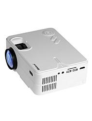 Недорогие -shinco PD-813 ЖК экран Проектор 3000 lm Поддержка / 1080P (1920x1080) / ±15°