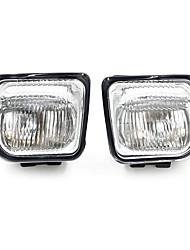 Недорогие -2pcs Автомобиль Лампы 55 W 1 Светодиодная лампа Противотуманные фары Назначение Honda Civic 2000 год и ранее