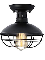 hesapli -JSGYlights Gömme Montajlı Işıklar Aşağı Doğru Boyalı kaplamalar Metal Mini Tarzı 110-120V / 220-240V