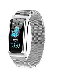 Недорогие -BoZhuo A12 Мужчина женщина Умный браслет Android iOS Bluetooth Водонепроницаемый Пульсомер Измерение кровяного давления Израсходовано калорий Информация