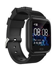 Недорогие -G20 Smart Watch BT 4.0 фитнес-трекер поддержка уведомлений и пульсометр для мобильных телефонов Samsung / Sony