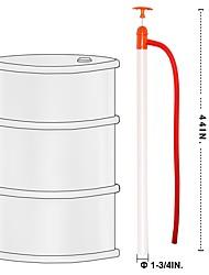 Недорогие -высокоскоростной ручной насос для перекачки жидкостей toolman многоцелевой с гибким sucti