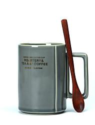 preiswerte -Trinkgefäße Tassen & Tassen Porzellan Wärmeisoliert Lässig / Alltäglich