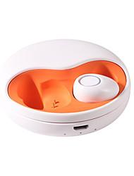 Недорогие -LITBest TWS-K10 TWS True Беспроводные наушники Беспроводное EARBUD Bluetooth 5.0 Музыка