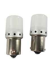 Недорогие -2шт ultinon p21w 10 Вт светодиодный задний фонарь белый