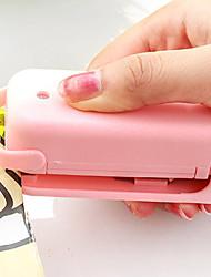 povoljno -kreativni modeli kućni prijenosni mini snack plastične vrećice usne mali ručni pritisak topline brtvljenje stroj
