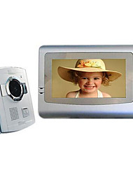 tanie -T021 Wi-Fi 7 in telefon One to One video domofon