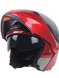 Недорогие -мотоциклетные шлемы откидные двойные козырьки гоночные полнолицевые шлемы
