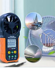 Недорогие -ms6252b цифровой анемометр скорость ветра измерение объема воздуха загрузка данных USB влажность воздуха порт USB rh