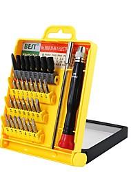 Недорогие -BST-8908 многофункциональный набор магнитных прецизионных отверток мобильного телефона промышленного бытового