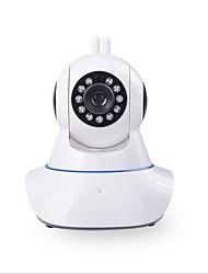 Недорогие -Беспроводная Wi-Fi Веб-камера IP-камера удаленного HD хозяйственная артефакт v380 двойной встряхивающий антенна машина