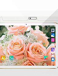 Недорогие -MTK6753 10.1 дюймовый Android Tablet ( Android 8.0 1280 x 800 Octa Core 1GB+16Гб )