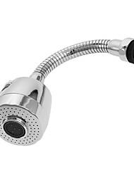 Недорогие -360 градусов аэратор воды барботер поворотная головка экономия кран кухонный кран разъем аэратора диффузор сопла фильтр сетчатый адаптер