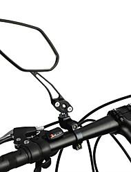 Недорогие -Зеркало заднего вида Рулевое зеркало на велосипед Регулируется Прочный Широкий угол заднего обзора Поворот на 360° Безопасность Назначение