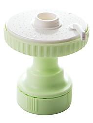 رخيصةأون -حفظ المياه رش دليل برش صنبور المياه بخاخ مرنة الحنفية (الأخضر
