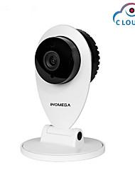 Недорогие -Inqmega 720 P облако IP-камера Wi-Fi домашней безопасности мини-камеры беспроводного наблюдения сети ночного видения камеры видеонаблюдения радионяня