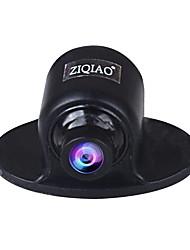 Недорогие -ZIQIAO 640 х 480 CCD Проводное 170° Камера заднего вида Водонепроницаемый / Контроль 360 ° для Автомобиль