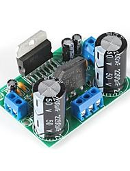 Недорогие -tda7293 аудио усилитель одноканальный цифровой усилитель платы переменного тока 12v-32v 100 Вт