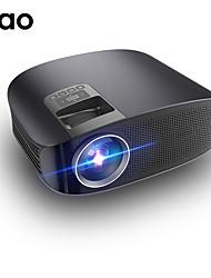 Недорогие -aao yg600 жк-светодиодный проектор 150 лм встроенная операционная система linux поддержка 1080p (1920x1080) 50-150 дюймов