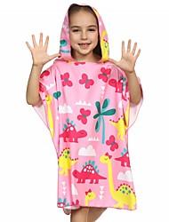 Недорогие -Высшее качество Банный халат, Мультипликация Специальный материал Ванная комната 1 pcs