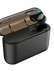 Недорогие -LITBest HBQ-Q32 TWS True Беспроводные наушники Беспроводное EARBUD Bluetooth 5.0 С подавлением шума