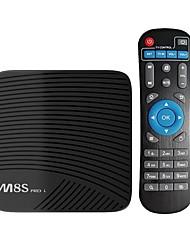 Недорогие -M8S PRO L Android 7.1 Amlogic S912 3GB 32Гб Octa Core