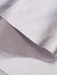 Недорогие -Сатин / атлас Однотонный Стретч 150 cm ширина ткань для Особые случаи продано посредством метр