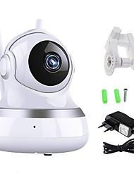 Недорогие -Беспроводная камера облачного хранения HD интеллектуальная сетевая камера Wi-Fi дома удаленного мониторинга карты интегрирована машина