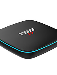 abordables -T95 R1 Android 7.1 Amlogic S905W 2GB 16GB Quad Core