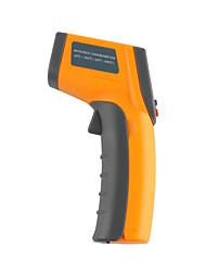 Недорогие -бесконтактный цифровой лазерный инфракрасный термометр gs320 -50 ~ 360c (-58 ~ 680f) их пирометр и лазерный пистолет
