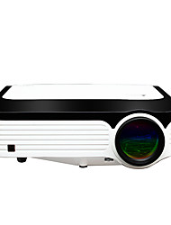 Недорогие -ЖК-мини-проектор vivibright gp80up светодиодный проектор 1800 лм Поддержка SVGA (800x600) 18-150-дюймовый экран