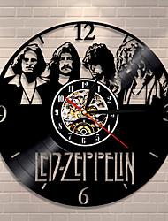 Недорогие -2018 горячая распродажа ограниченным тиражом смолы часы murale настенные часы saat бесплатная доставка запись настенные часы