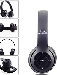 Недорогие -LITBest P47 Наушники-вкладыши Беспроводное Путешествия и развлечения Bluetooth 4.2 Стерео