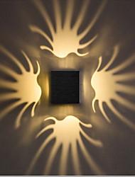 Недорогие -Новый дизайн / Cool Традиционный / классический Настенные светильники В помещении / кафе Алюминий настенный светильник IP44 85-265V 1 W