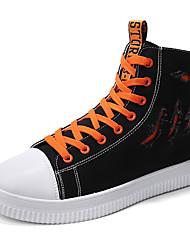 economico -Per uomo / Unisex Scarpe comfort Di corda Primavera estate Sneakers Antiscivolo Arancione / Giallo / Verde
