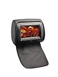 Недорогие -btutz LED 7 дюймовый 2 Din Другие ОС Подголовник IR передатчик / FM передатчик для Универсальный HDMI Поддержка MPEG / AVI / MKV MP3 / WMA / WAV JPEG