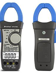 Недорогие -kkmoon holdpeak hp-870n 1000a true среднеквадратичное значение автоматического диапазона цифровые клещи для измерения температуры измеритель температуры конденсатора 6000counts с двойной подсветкой