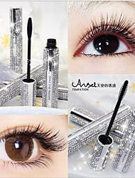 voordelige -Mascara's Modieus Design Bedenken 1 pcs Mascara Dagelijks Dagelijkse make-up waterdicht schoonheidsmiddel Verzorgingsbenodigdheden