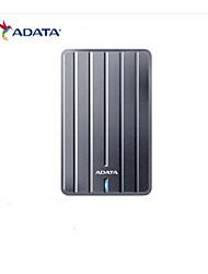 Недорогие -внешний портативный жесткий диск adata 1 ТБ hc660 2,5 '' мобильное устройство хранения USB3,1