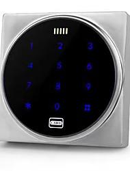 Недорогие -zk-fp880e id-карта контроллер доступа к двери контроллер доступа пароль разблокировка дома