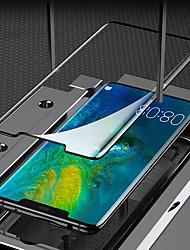 Недорогие -HuaweiScreen ProtectorHuawei Mate 20 pro HD Защитная пленка для экрана 1 ед. Закаленное стекло