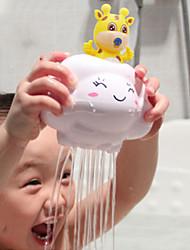 Недорогие -Игрушки для купания Мягкие пластиковые Детские Дети (1-4 лет) Все Игрушки Подарок 1 pcs