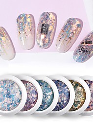cheap -* Best Quality Rhinestone Rhinestones For Finger Nail Diamond nail art Manicure Pedicure Daily Luxury