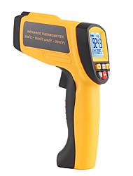 Недорогие -Бесконтактный инфракрасный цифровой термометр точного термометра 2001650c 0.11.00 регулируемый 501 жк-дисплей gm1650