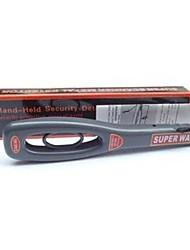 abordables -detector de metales escáner de seguridad súper herramienta de seguridad de la varita buscador gp008