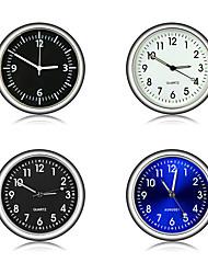 Недорогие -автомобильные украшения автомобильные часы авто часы автомобили декорации интерьера наручные часы украшения аксессуары