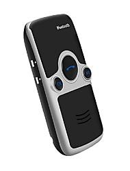 Недорогие -A3-BT Bluetooth 4.0 Bluetooth автомобильный комплект солнцезащитный козырек стиль Bluetooth / солнечная зарядка / mp3 автомобиль