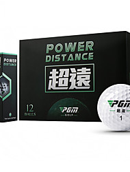 זול -כדור גולף גולף / ספורט שרף ל גולף